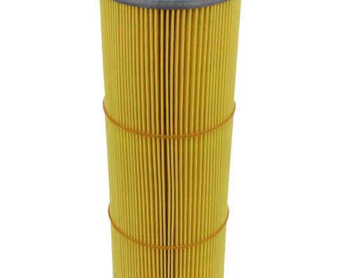HGH Erodierfilter 0312116